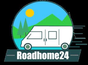 Logo von Roadhome24 - Wohnmobil Verleih / Wohnmobil mieten mit Hund Münster - Reisemobile für einen freien Urlaub. Wohnmobil mieten günstig