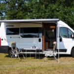 Wohnmobilvermietung von Roadhome24 - Wohnmobil mieten in Münster NRW mit Hund, Urlaub mit Wohnmobil genießen
